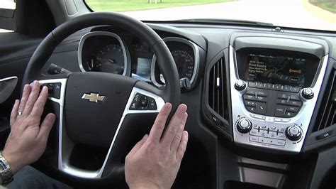 2012 Equinox Review by 2012 Chevy Equinox Review Brenengen Auto