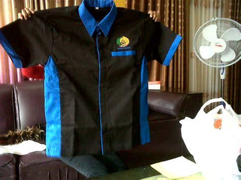 Pakaian Dinas Harian pakaian dinas lapangan parisa jaya