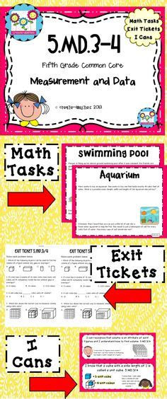 Knowledge Test Exit Mba by Dividing Fractions Math Tasks And Exit Tickets Exit