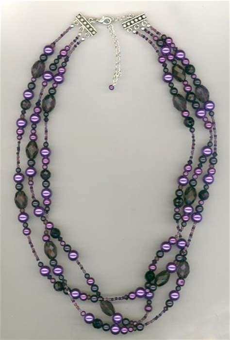 Handmade Bracelets Ideas - 25 unique handmade beaded jewelry ideas on