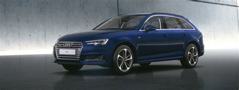 Audi Avant A4 by Audi A4 Avant