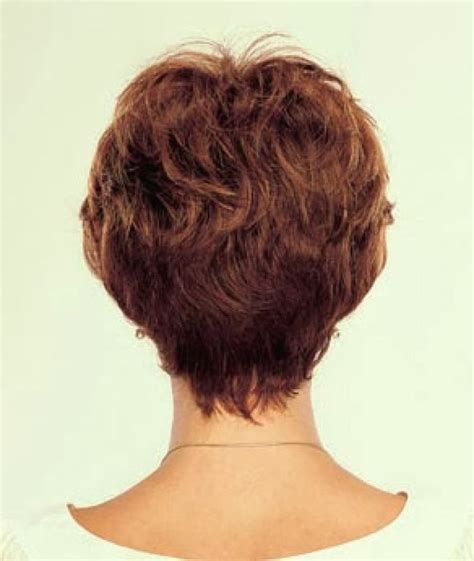 hair cut pictures for hairstylist stylist back view short pixie haircut hairstyle ideas 1