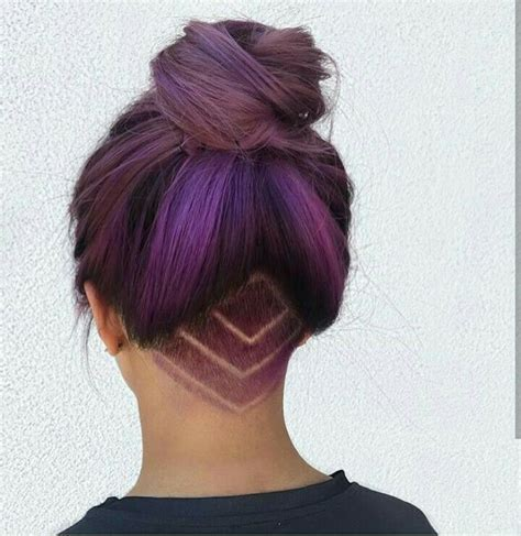 undercut design hairstyle hair and 25 best ideas about nape undercut on pinterest undercut