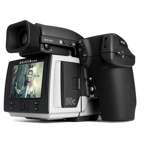 medium format digital hasselblad h5d 50c wi fi medium format dslr