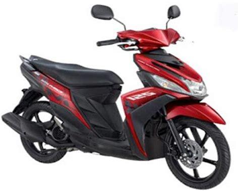 Yamaha Mio M3 2017 specifications and price yamaha mio 125 blue m3 2017