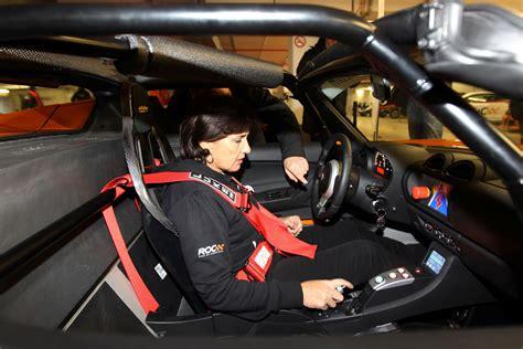 smart roadster race car tesla roadster race car photo 3 10056