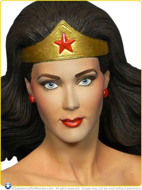 Direct Home Decor tweeterhead dc comics lynda carter as wonder woman