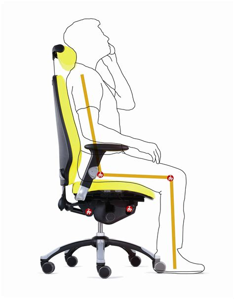 correct office chair posture office chair furniture