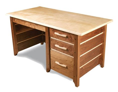 aw extra  log cabin writing desk wood working