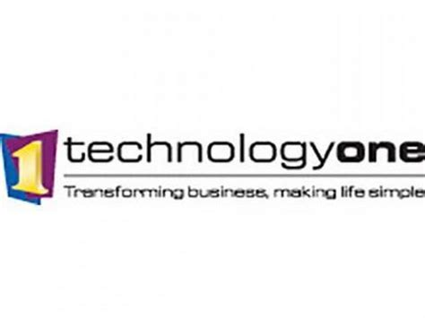 Mba Information Technology Management Australia by Rank 4 Technology One Top 10 Information Technology It