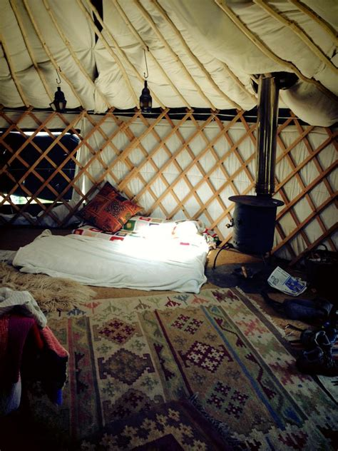 Most Comfortable Toilet Yurt Glamping Top Tips For Staying In A Yurt In The Uk