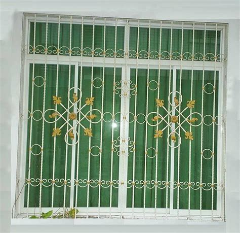 grill window design house window grills design philippines