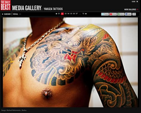 tribal tattoo yakuza yakuza tattoos inkling yakuza