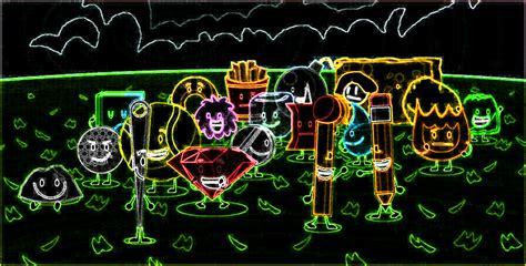 magic glow doodle light pen bfdia magic pen glow in the by wikerstervolski on