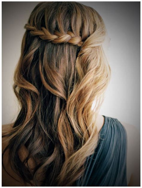 Black Hairstyles 2017 Tutorial by Waterfall Braid Pixie Black Hairstyle 2017 Ideas For