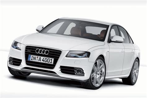 Audi A4 B8 2 0 Tdi Quattro by Audi A4 2 0 Tdi 143 Pk Quattro Business Edition B8 2010
