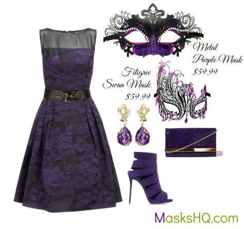 Masker Dress Code Black 50 best masquerade dresses images on