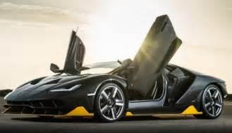 2018 lamborghini centenario concept and engine   autos specs prices and release date