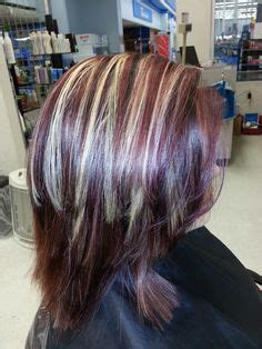 tri color hairstyles hair gorgeous tricolor highlight lowlight pieced haircolor hair pint of 22 brilliant tri color