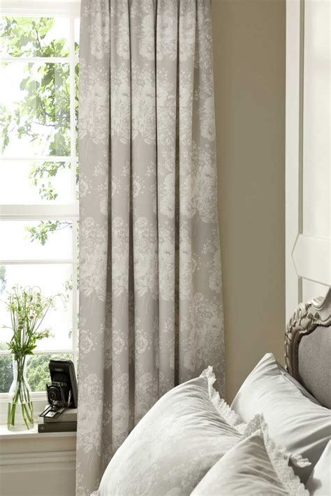versailles curtains fully lined grey curtains 66x72 quot drop versailles ebay