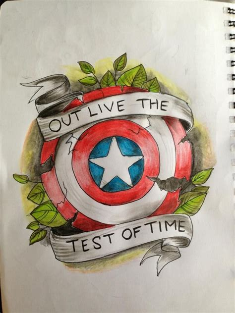 captain america tattoo designs 25 best ideas about captain america on