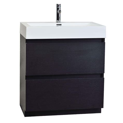 Modern Black Bathroom Vanity 29 5 Quot Contemporary Bathroom Vanity Black Tn Ly750 Bk Conceptbaths