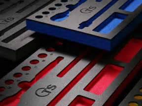 tool foam drawer inserts t g foam storage trays