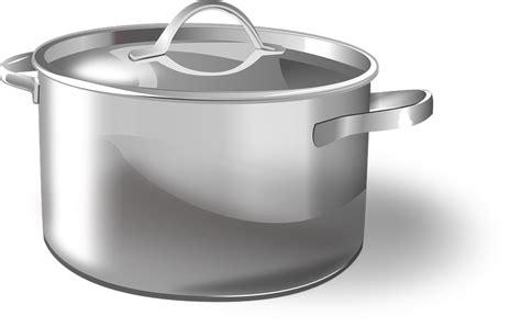 pots cuisine image vectorielle gratuite la marmite casserole pot