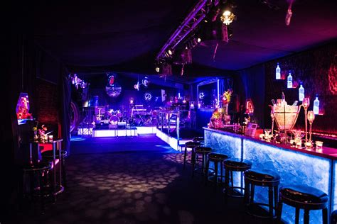 rock themed events a spectacular rock and roll themed mobile bar for this