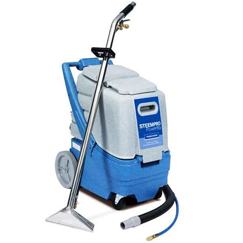 Best Carpet Upholstery Cleaning Machine by Prochem Steempro Powerflo Carpet Cleaning Machine Sx2000