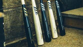 Backyard Baseball Bats A Walnut And Maple Baseball Bat Here S How Woodworking