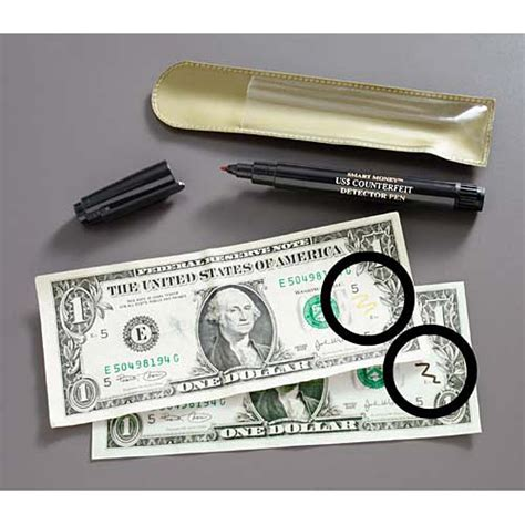 what color does a counterfeit pen turn are counterfeit money ink test pens worth buying