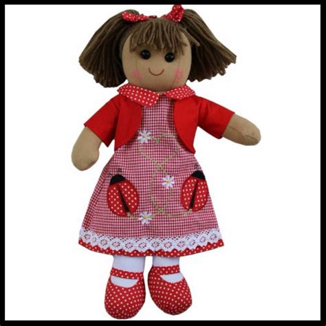 rag doll p powell craft bumble bee rag doll rag dolls loobylou s