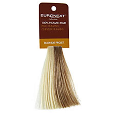 dark blonde frost exle euronext extensions euronext clip in swatch 27 613 blonde frost beauty rewards