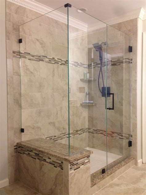 How To Clean Frameless Glass Shower Doors Frameless Shower Enclosure Cleaning Shower Doors Doesn T To Be A Dreaded Task Your Glass