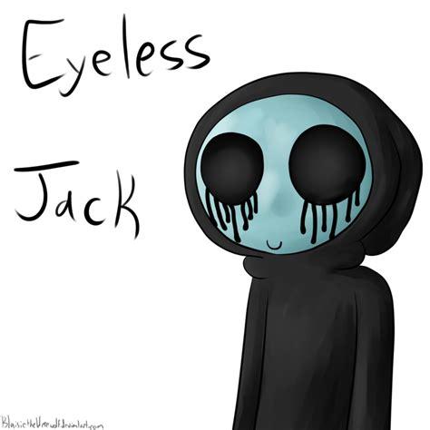imagenes de jack sin ojos eyeless jack by blaisie on deviantart