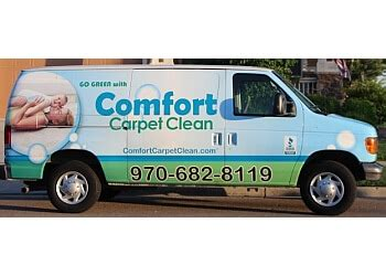 comfort carpet clean 3 best carpet cleaners in fort collins co