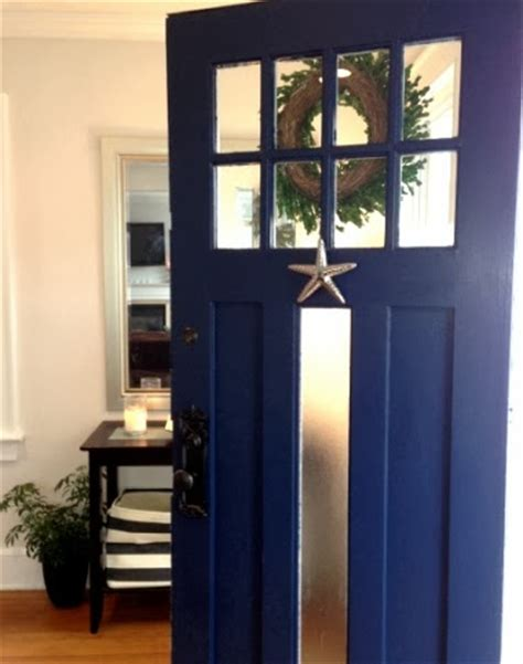 navy blue front door navy blue doors front door freak