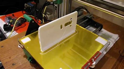 Mobile Printer 3d 3d printing a phone for an lg g3 mobile phone