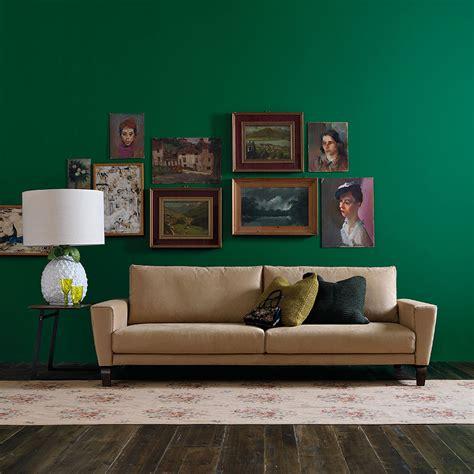 decorare le pareti soggiorno con foto e quadri 10 idee