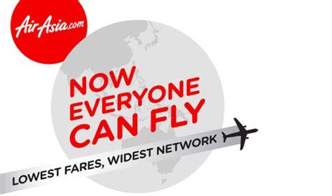 airasia now everyone can fly nashir trip bagaimana airasia mengubah hidupmu