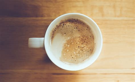u s per capita coffee consumption is pretty much