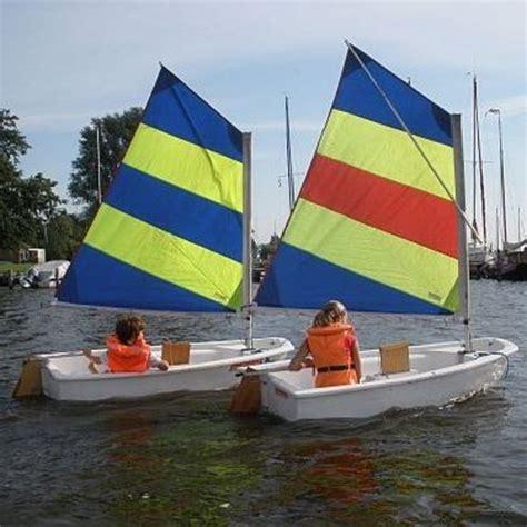 optimist open zeilboot optimist open zeilboot heeg botentehuur nl