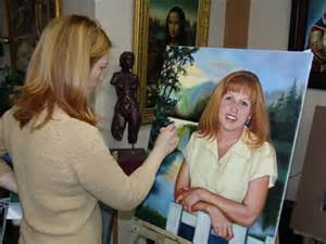 artiste peintre portraitiste r 233 aliste diane b 201 rub 201