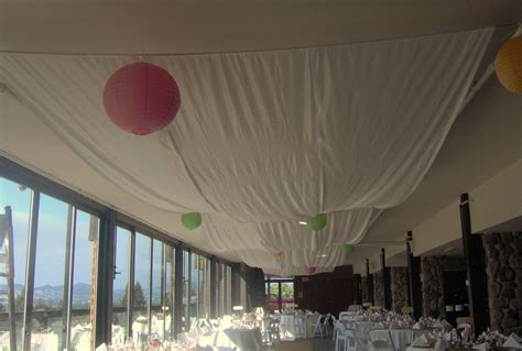 Ceilings Decoration by Decorating Ceilings With Fabric Quotes