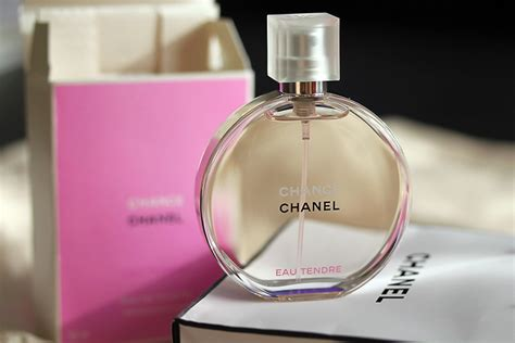 Parfum Chanel Chance Eau Tendre pin parfum chanel chance edp on