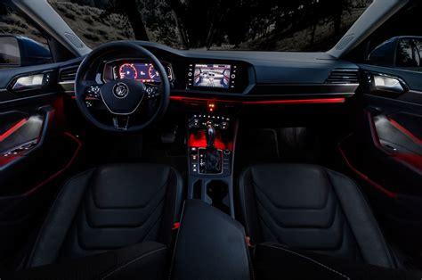 Where Are Volkswagen Jettas Made by 2019 Volkswagen Jetta Look Motor Trend