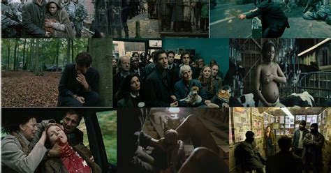 themes in film studies as film studies children of men key scenes themes