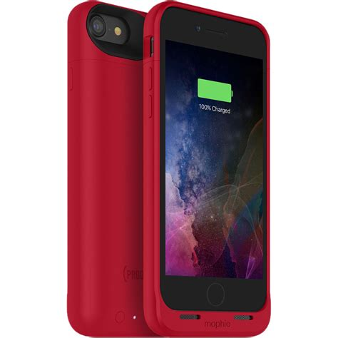 mophie juice pack air for iphone 7 product 3783 b h