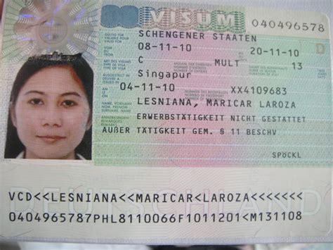 Visa Gift Card Germany - german visa photo by juliemay 05 photobucket